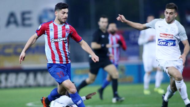 Super League: ΠΑΣ Γιάννινα vs Πανιώνιος σε αριθμούς