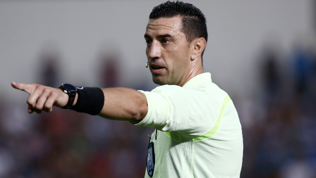 Ο Βρέσκας στον επαναληπτικό αγώνα της 5ης φάσης του Κυπέλλου Ελλαδος με τον ΠΑΣ Γιάννινα