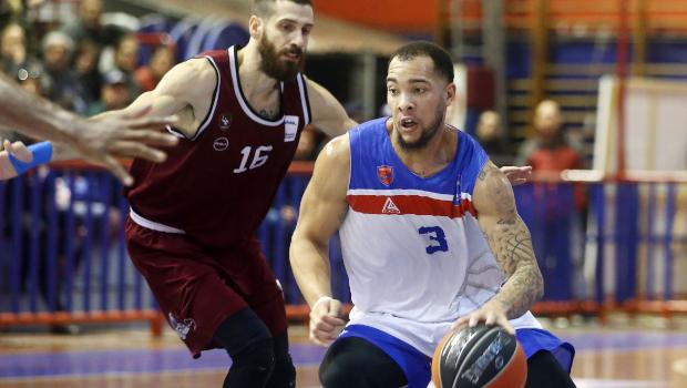 Basket League: Πανιώνιος vs Ήφαιστος Λήμνου 76-93