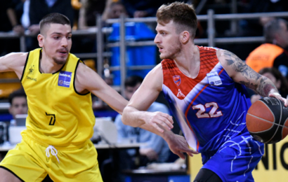 Basket League: Άρης vs Πανιώνιος 79 – 56