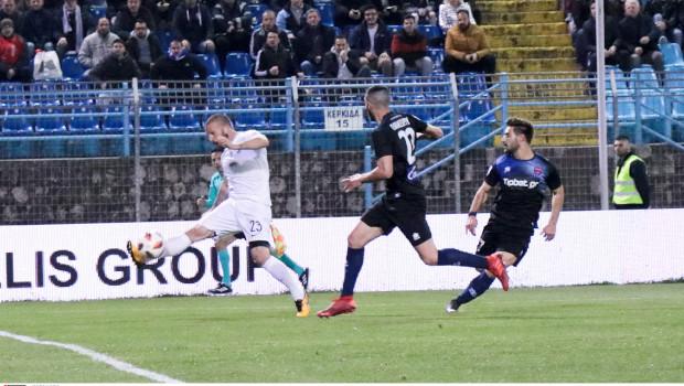 Super League: Λαμία – Πανιώνιος 1-0 (Vid)