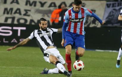 Μπούσι: «Ελπίζω ο Ντουρμισάι να έχει την καλύτερη δυνατή καριέρα στην Ελλάδα»