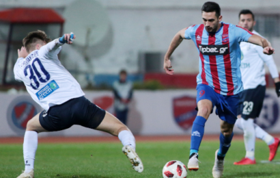 Ντουρμισάι: «Το γκολ που πανηγύρισα σαν τρελός ήταν πέρυσι με τον Παναθηναϊκό»