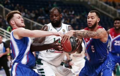 Basket League: Παναθηναϊκός ΟΠΑΠ vs Πανιώνιος 96 – 71