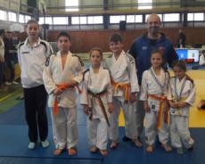 Το Τζούντο του Πανιώνιου «5» μετάλλια στο 12° Κύπελλο Αχαρνών (Pics)