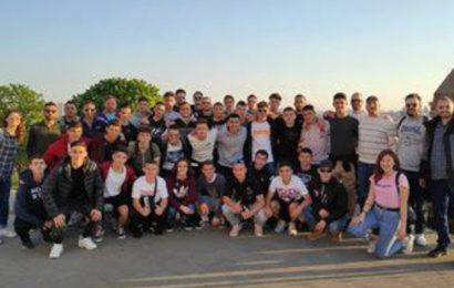 Στη Σερβία για φιλικά παιχνίδια η Κ17 και Κ16 του Πανιώνιου