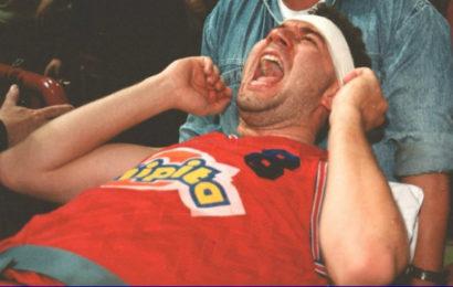 28 Απριλίου 1993 η «καταραμένη» ημέρα του μπασκετικού Πανιώνιου
