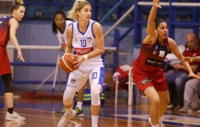 Μεγάλη νίκη οι γυναίκες μέσα στον Ηρακλή με 56-66
