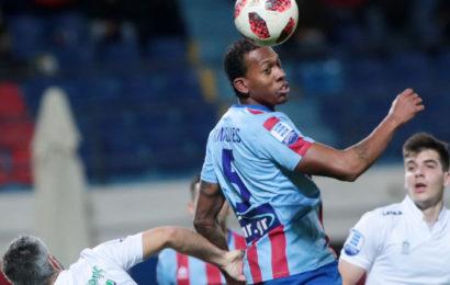 Με 18 ποδοσφαιριστές η αποστολή για την Λιβαδειά