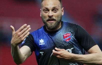 Σημαντική νίκη του Πανιώνιου επί της ΑΕΛ με 1-0