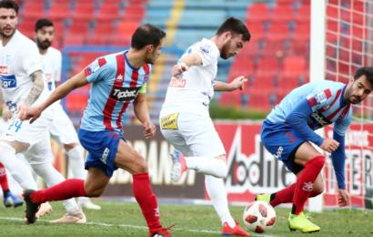 Super League: Πανιώνιος vs ΠΑΣ Γιάννινα σε αριθμούς
