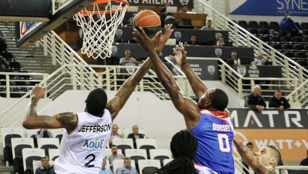 Basket League: ΠΑΟΚ vs Πανιώνιος 83-73