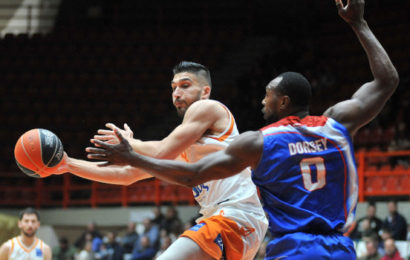 Basket League: Προμηθέας – Πανιώνιος 104 – 67