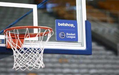 Το πρόγραμμα της 25ης αγωνιστικής της Basket League
