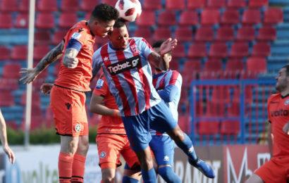 Super League: Αστέρας Τρίπολης – Πανιώνιος σε αριθμούς