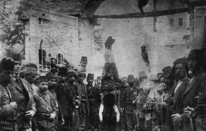 100 χρόνια από τη Γενοκτονία των Ποντίων