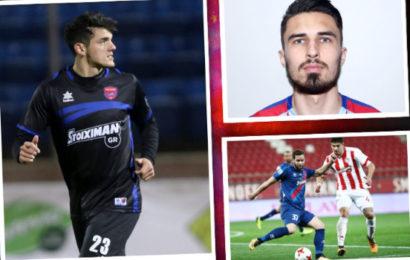 Προσφυγή από τρεις πρώην ποδοσφαιριστές του Πανιώνιου