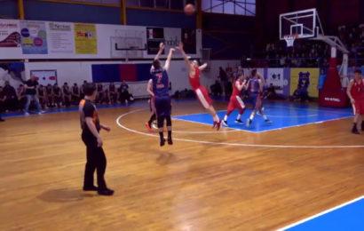 Νίκησαν οι Παίδες στο μπάσκετ τον Ολυμπιακό με 70-61