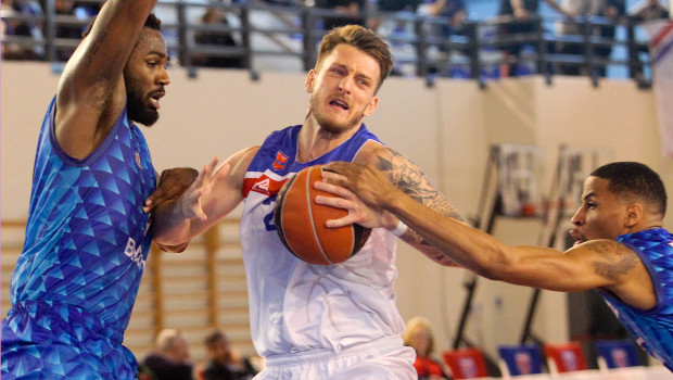 Basket League: Πανιώνιος – Χολαργός 90 – 110