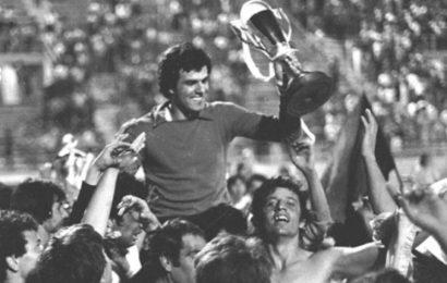 Σαν σήμερα ο Ιστορικός κατέκτησε το πρώτο Κύπελλο Ελλάδος (Vid)