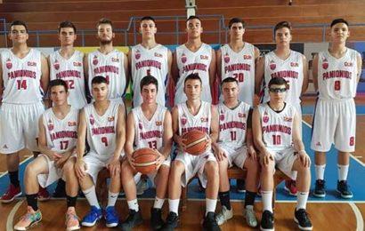 Την τρίτη θέση οι παίδες στο 46ο Πανελλήνιο Πρωτάθλημα Μπάσκετ