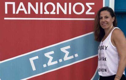 Κυανέρυθρη η Αξιοπούλου στο μπάσκετ γυναικών