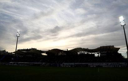 Πανιώνιος – ΝΠΣ Βόλος 1η αγωνιστική της Super League 1