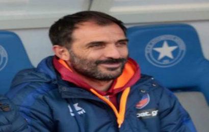 Χωριανόπουλος: «Το παιχνίδι για εμάς ήταν «must win»»