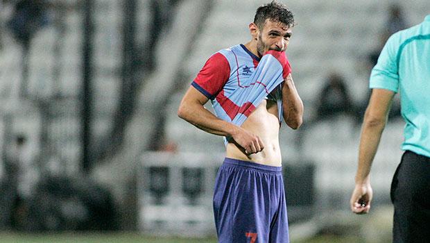 Κόρμπος: «Ηρθαμε να παίξουμε απέναντι στον πρωταθλητή Ελλάδος και παλέψαμε»