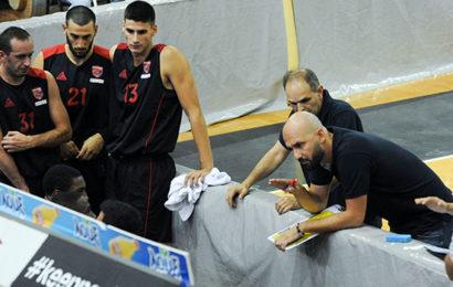 Νίκη για τον Πανιώνιο Su Casa για το Κύπελλο Ελλάδος