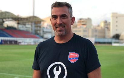 Μακρόπουλος: Η χρόνια έχει ξεκινήσει με τους καλύτερους οιωνούς