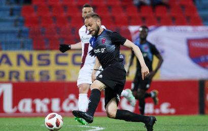 3η αγωνιστική της Super League 1 Πανιώνιος vs ΑΕΛ