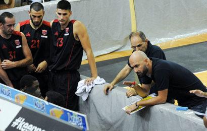 Έγινε η κλήρωση της Β' φάσης του Κυπέλλου Ελλάδος στο μπάσκετ