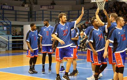Ο Πανιώνιος Su Casa αρχίζει και βρίσκει τις νίκες στην Basket league