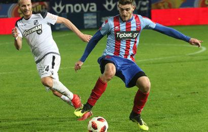 Super League 1: ΌΦΗ vs Πανιώνιος σε αριθμούς