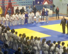 Το 6ο Panionios Cup στο Judo