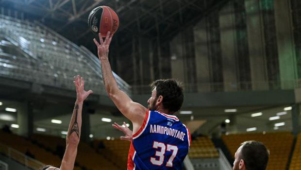 """Φώτης Λαμπρόπουλος: """"Ο κόσμος να δώσει τον παλμό με το Λαύριο"""""""