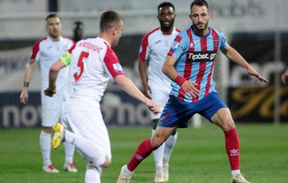 Super League1: Ξάνθη vs Πανιώνιος σε αριθμούς
