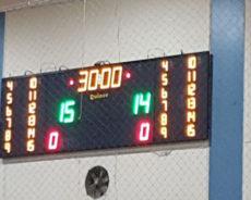 Δεύτερη νίκη για τις γυναίκες στο Handball