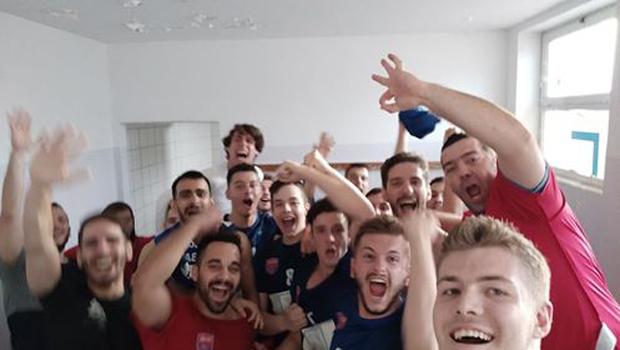 Πρώτη νίκη για το τμήμα Handball του Ιστορικού