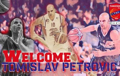 Στον Πανιώνιο Su Casa ο Tomislav Petrovitc