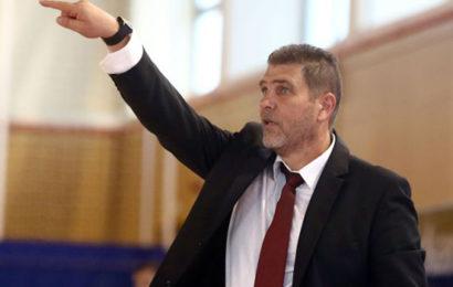 Σκαραφίγκας: «Πρέπει να «αγκαλιάσουμε» την ομάδα με το Λαύριο»