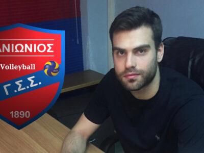 Γιωργος Φυτρος panionia-idea.gr